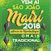 São João de Mairi 2018