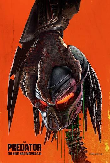 The Predator 2018 Dual Audio Hindi Full Movie Download