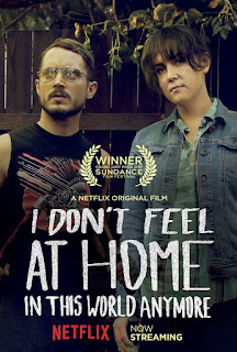Watch I Don't Feel at Home in This World Anymore (2017) movie free online
