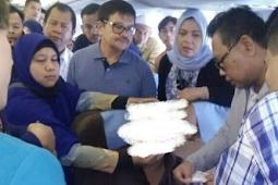 Dosen Asal Sigli Meninggal di Pesawat Garuda Indonesia, Diduga Ini Penyebabnya