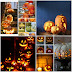 Great diy Pumpkin lanterns - 23 photos