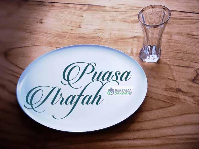 Puasa Arafah