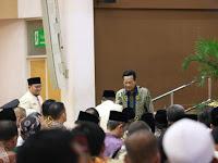 Sultan HB X: Memajukan Islam Sama dengan Memajukan Indonesia