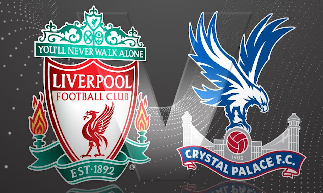 Liverpool vs Crystal Palace Full Match & Highlights 19 August 2017
