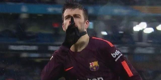 Hasil Pertandingan Espanyol vs Barcelona: Skor 1-1