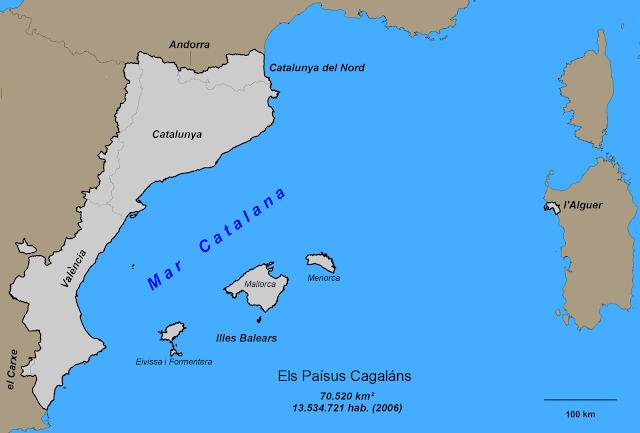 Paísos Cagaláns