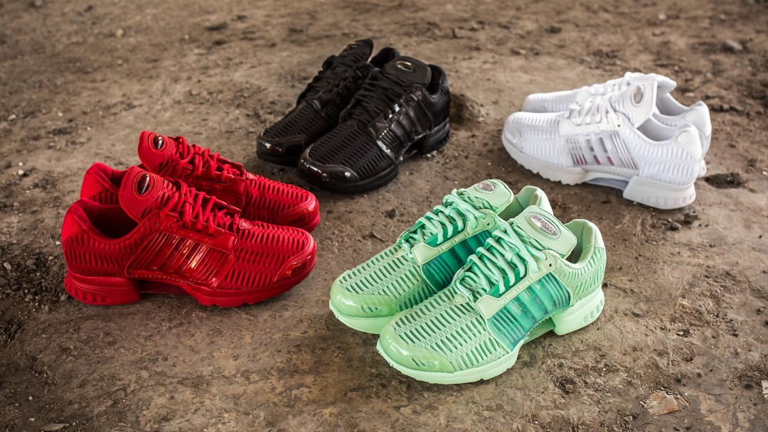 best authentic a6650 48c33 Adidas Clima Cool returns this summer   Analykix