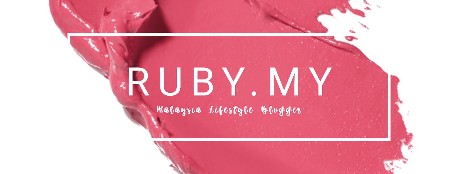 RUBY | Lifestyle | Parenting | Travel | Food | Beauty | Gadget | Fashion | Entertainment | Event