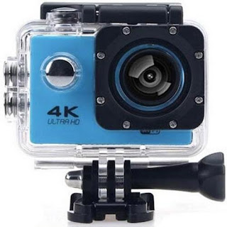 pro cam gopro 4k wifi action camera