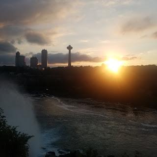 A Niagara Falls PhotoJournal Part I on Homeschool Coffee Break @ kympossibleblog.blogspot.com