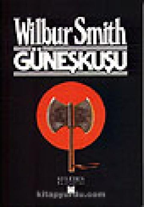 Wilbur Smith - Güneşkuşu