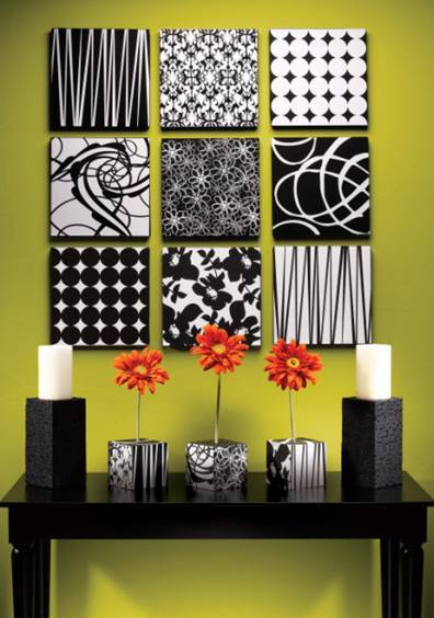 The Art Of Up Cycling Cheap Wall Art Amazing Wall Art Ideas For Transformation