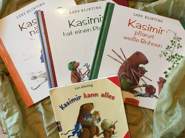 Kinderbuchempfehlung