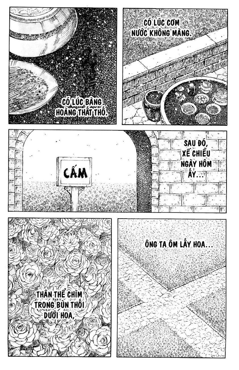 Hỏa phụng liêu nguyên Chương 356: Nhất khâu chi hạc [Remake] trang 21