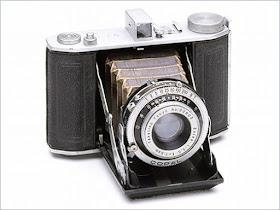 Olympus Chrome Six I (1948)
