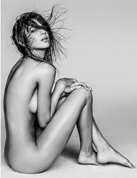Foto Bugil Kendall Jenner