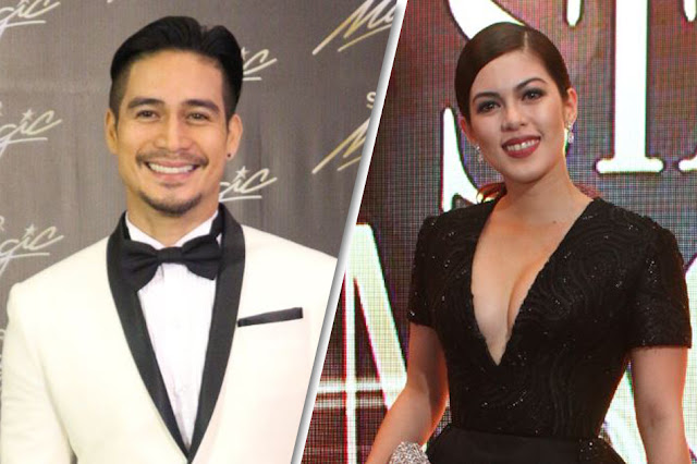Shaina Magdayao Finally Speaks About Her 5-Year Relationship With Piolo Pascual! THIS IS WHAT SHE SAID!
