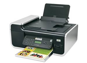 Lexmark X6675 Driver Download