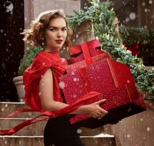 Ο απόλυτος οδηγός για λαμπερή επιδερμίδα μέσα στις χριστουγεννιάτικες διακοπές!