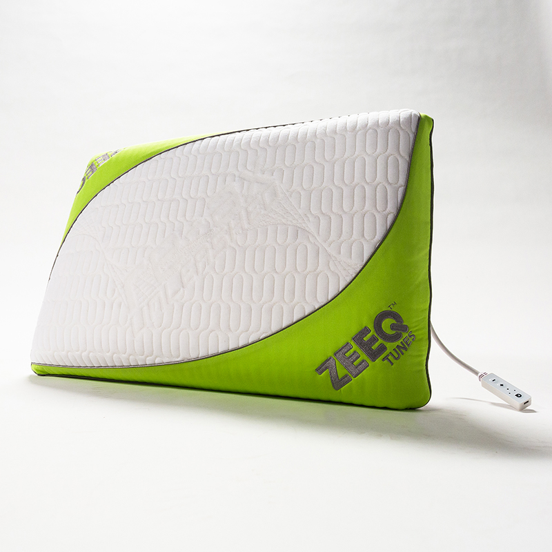 The zeeq tunes pillow