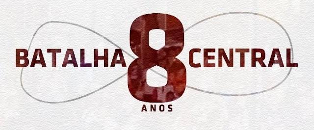 8 anos de Batalha Central - as contribuições do movimento.