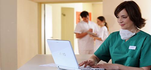 Социальные отношения пациента и клиники