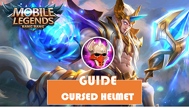Cursed Helmet Mobile Legends