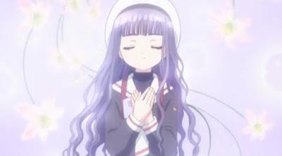 anime Cardcaptor Sakura Clear Card Arc