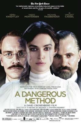 Sinopsis A Dangerous Method (2011)