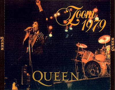 Queen - Live In Osaka 1979