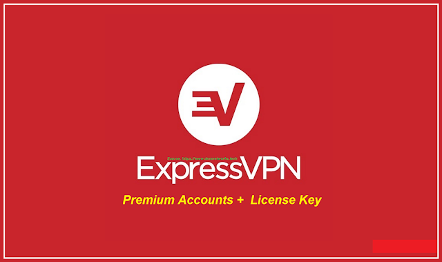 Express VPN Premium Accounts 2018