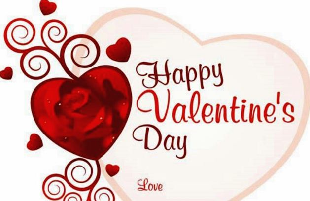 Valentine Day Messages For Boyfriend
