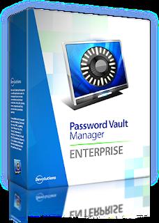 Password Vault Manager Enterprise v7.5.0.0 + Serial [MEGA]