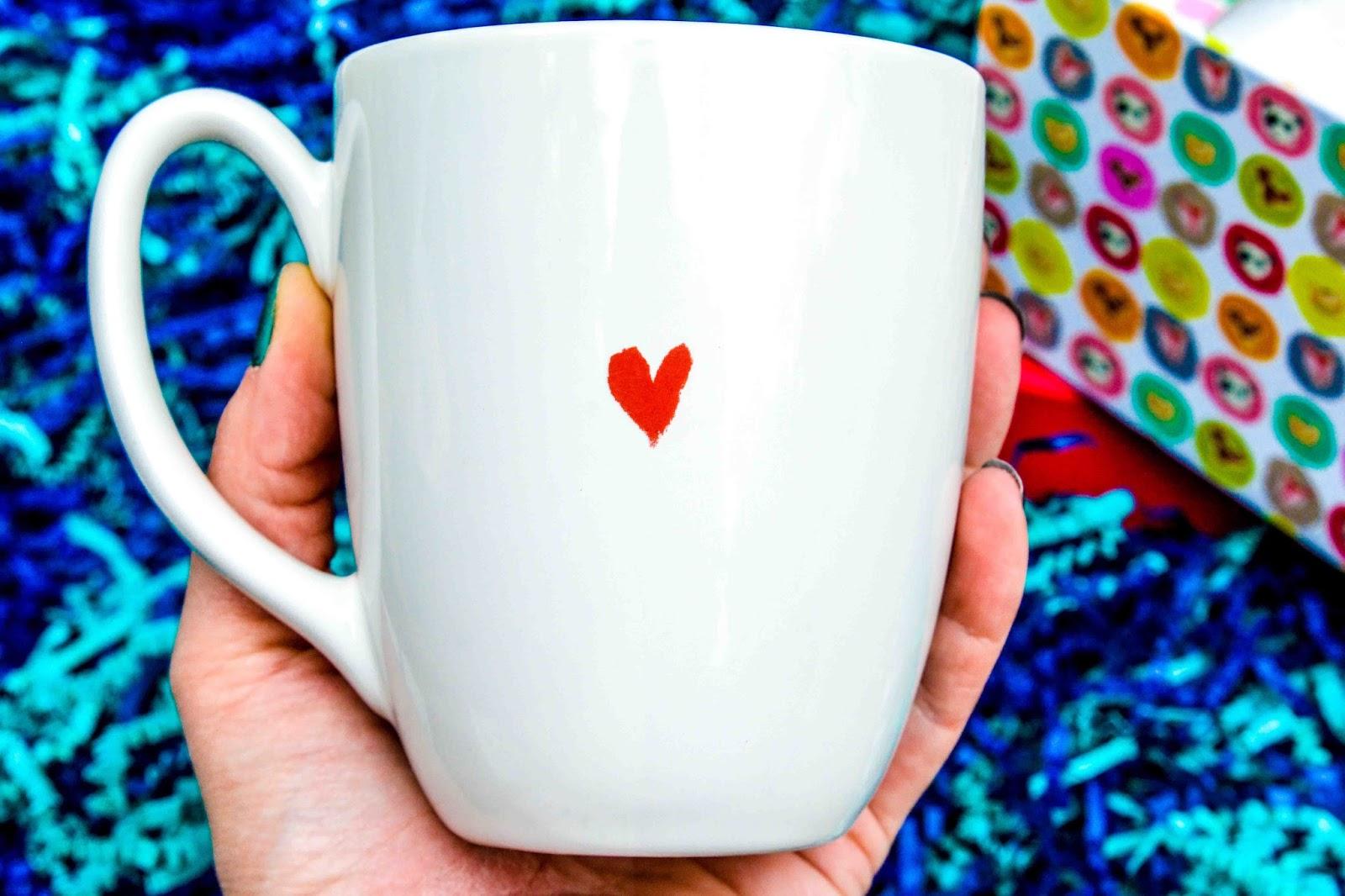 Papyrus Coffee Mug