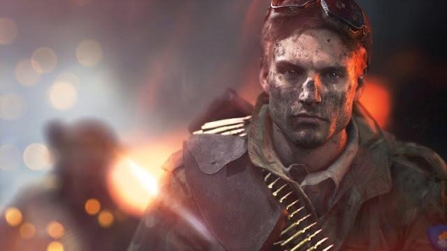 شاهد أكثر من خمسة دقائق لطور اللعب الجماعي في Battlefield V ، أجواء رهيبة جدا ..