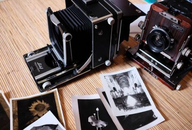 Tips Hasil Potret Bagus dengan Kamera Film