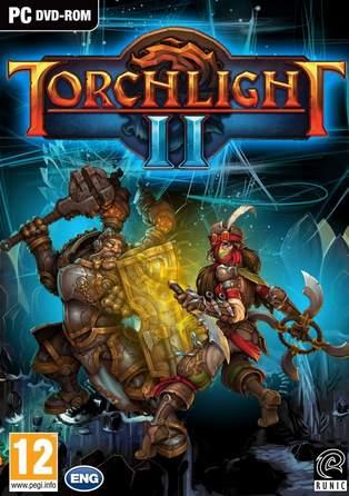 Descargar Torchlight 2 PC [Full] Español [MEGA]