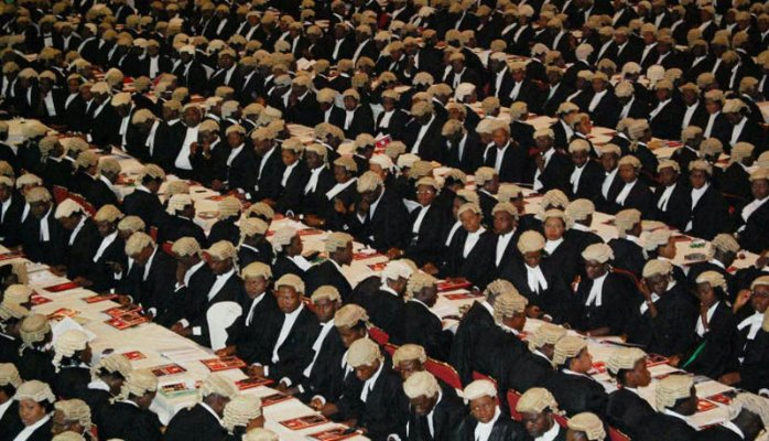 Survey:How Much Do Nigerian Lawyers Earn? by Babatunde
