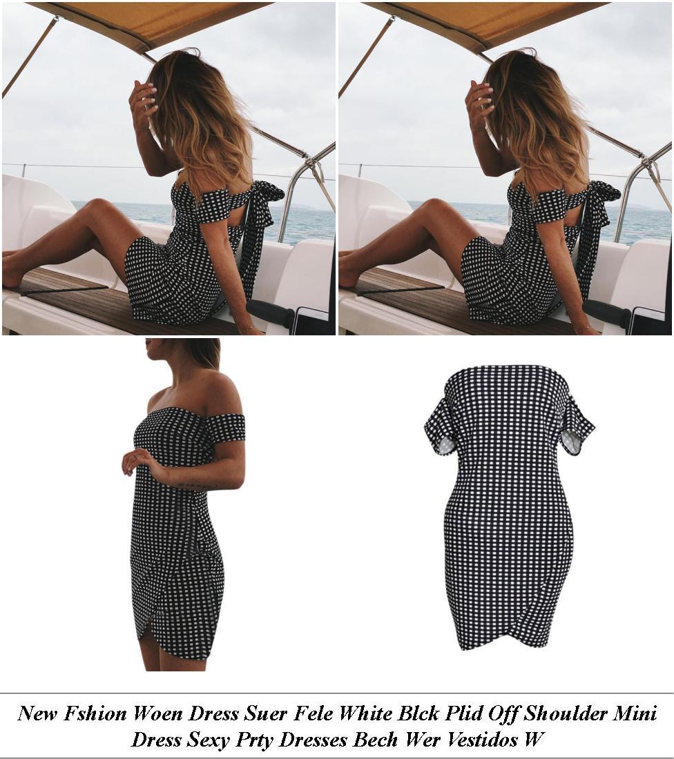 Nice Dresses For Weddings - Fashion Designer Clothes On Sale - Short Cocktail Dresses Online