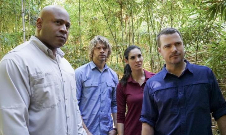 NCIS: Los Angeles - Episode 9.14 - Goodbye, Vietnam - Promo, 3 Sneak Peeks, Promotional Photos + Press Release