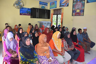 Peresmian Pasar Murah Oleh Bapak Walikota Tanjungbalai | Disdaper Tanjungbalai