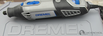 This is the Dremel attachment I use.