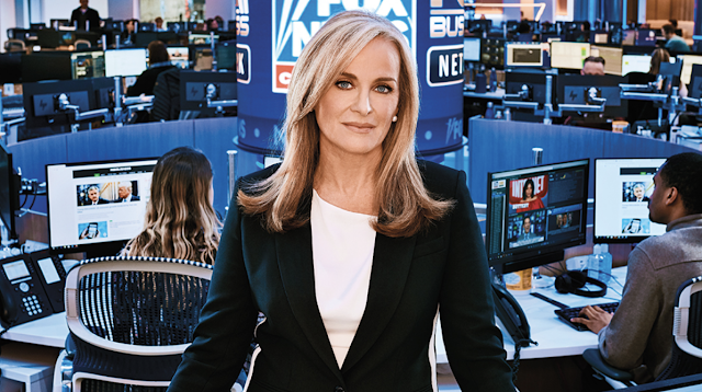 Fox News Set to Expand Beyond Cable, Says CEO Suzanne Scott