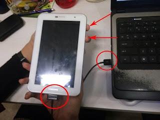 Tips Mudah Cara Memperbaiki HP Android yang Mati Total