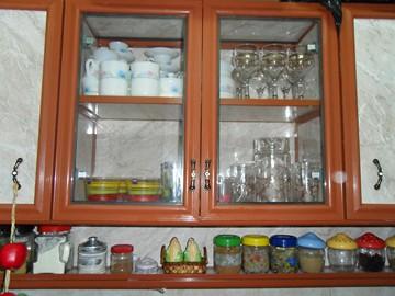 تنظيف المطبخ الألوميتال من الدهون