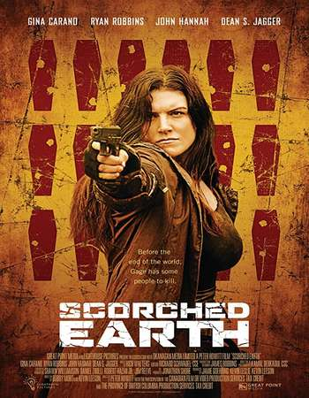 Scorched Earth 2018 Full English Movie Download