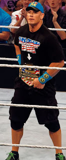 US Title Cenation You Can't See Me Attitude Adjustment Nikki Bella
