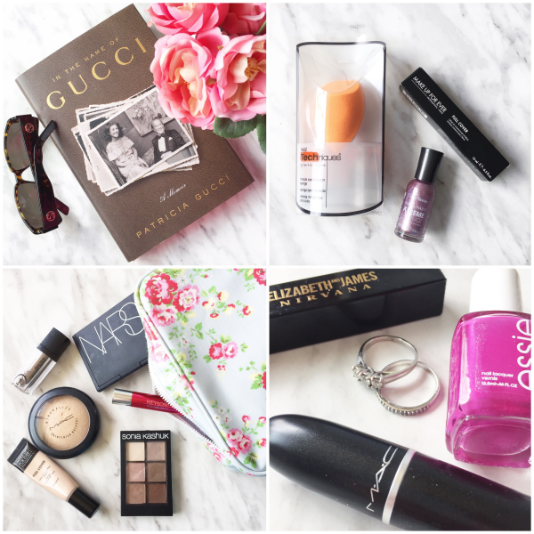 bbloggers, bbloggersca, lbloggers, makeup, instamonth, in the name of gucci book, makeup, essie