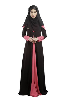 dress slim rabbani 2017