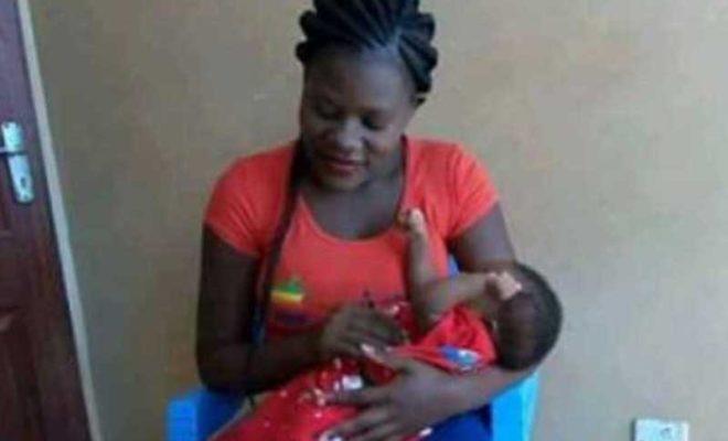 Binti wa kazi aliyemuua Boss wake na Mwanae Amekamatwa